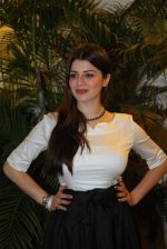 Kainaat Arora at Alberto & Delba_s Dinner in Gallops, Mumbai on 24th Feb 2014 (12)_530c3d4ecc644.JPG