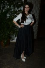 Kainaat Arora at Alberto & Delba_s Dinner in Gallops, Mumbai on 24th Feb 2014 (2)_530c3d45a0406.JPG
