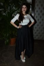 Kainaat Arora at Alberto & Delba_s Dinner in Gallops, Mumbai on 24th Feb 2014 (3)_530c3d466cbe3.JPG