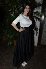 Kainaat Arora at Alberto & Delba_s Dinner in Gallops, Mumbai on 24th Feb 2014 (7)_530c3d490e22f.JPG