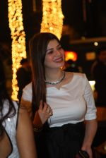 Kainaat Arora at Alberto & Delba_s Dinner in Gallops, Mumbai on 24th Feb 2014 (9)_530c3d4d0efb8.JPG