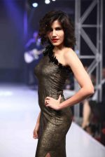 Sonali Sehgal walk for designer Manoviraj Kosla in the Grand Finale of Bengal Fashion Week 2014 on 24th Feb 2014 (33)_530c25d48cbd9.jpg