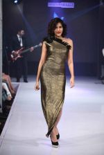 Sonali Sehgal walk for designer Manoviraj Kosla in the Grand Finale of Bengal Fashion Week 2014 on 24th Feb 2014 (35)_530c25d54440e.jpg