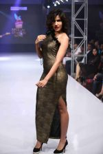 Sonali Sehgal walk for designer Manoviraj Kosla in the Grand Finale of Bengal Fashion Week 2014 on 24th Feb 2014 (38)_530c25d702218.jpg