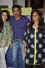Sunil Shetty, Mana Shetty, Sharmila Khanna at Araish Event hosted by Sharmila and Shaan Khanna in Mumbai on 25th Feb 2014 (72)_530ca01c31eaa.JPG