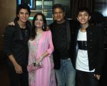 avitesh,vijayta,aadesh & Anivesh at Avitesh Shrivastava 18th birthday at Hard Rock cafe,Andheri on 24th Feb 2014_530c3aca98b1d.jpg