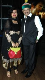 mir ranjan negi at Avitesh Shrivastava 18th birthday at Hard Rock cafe,Andheri on 24th Feb 2014_530c3a3f8b4b9.jpg