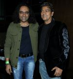 sanjay khanna & aadesh at Avitesh Shrivastava 18th birthday at Hard Rock cafe,Andheri on 24th Feb 2014_530c3acb39825.jpg