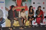 Amitabh Bachchan, Parth Bhalerao, Usha Jadhav  at Bhoothnath returns trailor launch in PVR, Mumbai on 25th Feb 2014 (119)_530ddaf1df000.JPG