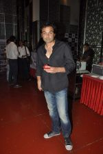 Bobby Deol at the First look & theatrical trailer launch of Jal in Cinemax on 25th Feb 2014 (98)_530dddc533b8c.JPG