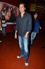 Bobby Deol at the First look & theatrical trailer launch of Jal in Cinemax on 25th Feb 2014(116)_530dddc5dc42d.JPG