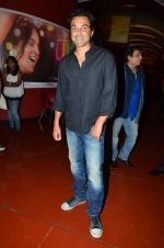Bobby Deol at the First look & theatrical trailer launch of Jal in Cinemax on 25th Feb 2014(117)_530dddc63ef4d.JPG
