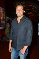 Bobby Deol at the First look & theatrical trailer launch of Jal in Cinemax on 25th Feb 2014(121)_530dddc7a1e71.JPG