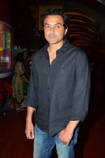 Bobby Deol at the First look & theatrical trailer launch of Jal in Cinemax on 25th Feb 2014(124)_530dddc8ab448.JPG