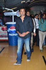 Bobby Deol at the First look & theatrical trailer launch of Jal in Cinemax on 25th Feb 2014(168)_530dddc9b4f1a.JPG