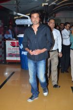 Bobby Deol at the First look & theatrical trailer launch of Jal in Cinemax on 25th Feb 2014(169)_530dddcb68070.JPG