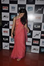 Elena Kazan at the First look & theatrical trailer launch of Jal in Cinemax on 25th Feb 2014 (17)_530de0822e554.JPG