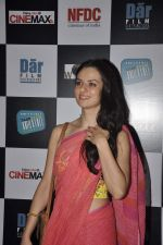 Elena Kazan at the First look & theatrical trailer launch of Jal in Cinemax on 25th Feb 2014 (18)_530de0828320d.JPG