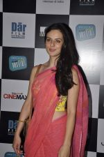 Elena Kazan at the First look & theatrical trailer launch of Jal in Cinemax on 25th Feb 2014 (19)_530de082d7d80.JPG