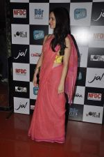Elena Kazan at the First look & theatrical trailer launch of Jal in Cinemax on 25th Feb 2014 (15)_530de08174de9.JPG