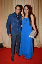 Gauri Tonk, Yash Tonk at Rajiv and Megha_s wedding reception in Sahara Star, Mumbai on 25th Feb 2014 (108)_530dd3d3d079c.JPG