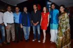 Girish Malik, Bobby Deol, Saidah Jules, Purab Kohli, Kirti Kulhari at the First look & theatrical trailer launch of Jal in Cinemax on 25th Feb 2014(152)_530dddce311b0.JPG