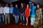 Girish Malik, Bobby Deol, Saidah Jules, Purab Kohli, Kirti Kulhari at the First look & theatrical trailer launch of Jal in Cinemax on 25th Feb 2014(148)_530ddce12047f.JPG
