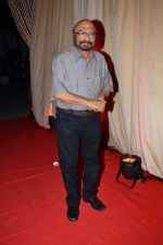 Govind Nihalani at Rajiv and Megha_s wedding reception in Sahara Star, Mumbai on 25th Feb 2014 (80)_530dd267c2341.JPG