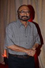 Govind Nihalani at Rajiv and Megha_s wedding reception in Sahara Star, Mumbai on 25th Feb 2014 (83)_530dd268dace0.JPG