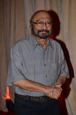 Govind Nihalani at Rajiv and Megha_s wedding reception in Sahara Star, Mumbai on 25th Feb 2014 (78)_530dd27e6468b.JPG