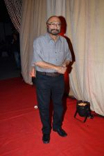Govind Nihalani at Rajiv and Megha_s wedding reception in Sahara Star, Mumbai on 25th Feb 2014 (81)_530dd26824288.JPG