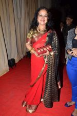 Himani Shivpuri at Rajiv and Megha_s wedding reception in Sahara Star, Mumbai on 25th Feb 2014 (147)_530dd3e2a0597.JPG