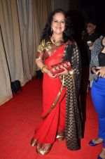 Himani Shivpuri at Rajiv and Megha_s wedding reception in Sahara Star, Mumbai on 25th Feb 2014 (148)_530dd3e36e002.JPG