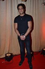 Inder Kumar at Rajiv and Megha_s wedding reception in Sahara Star, Mumbai on 25th Feb 2014 (84)_530dd41a66eb4.JPG