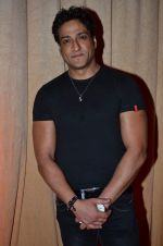Inder Kumar at Rajiv and Megha_s wedding reception in Sahara Star, Mumbai on 25th Feb 2014 (85)_530dd41ac2198.JPG