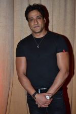 Inder Kumar at Rajiv and Megha_s wedding reception in Sahara Star, Mumbai on 25th Feb 2014 (86)_530dd41b22aaa.JPG