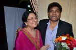 Johnny Lever, Tabassum at Rajiv and Megha_s wedding reception in Sahara Star, Mumbai on 25th Feb 2014 (67)_530dd45c5d529.JPG