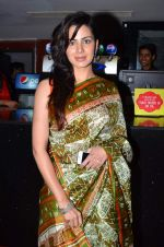 Kirti Kulhari at the First look & theatrical trailer launch of Jal in Cinemax on 25th Feb 2014(153)_530de0112d9f4.JPG