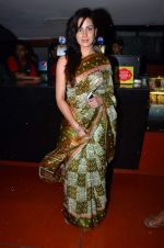 Kirti Kulhari at the First look & theatrical trailer launch of Jal in Cinemax on 25th Feb 2014(156)_530ddff83f68e.JPG