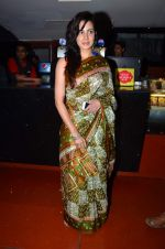 Kirti Kulhari at the First look & theatrical trailer launch of Jal in Cinemax on 25th Feb 2014(157)_530ddff898926.JPG