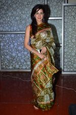 Kirti Kulhari at the First look & theatrical trailer launch of Jal in Cinemax on 25th Feb 2014(172)_530ddff9afce3.JPG