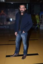 Mukul Dev at the First look & theatrical trailer launch of Jal in Cinemax on 25th Feb 2014(195)_530de03d5f4c9.JPG