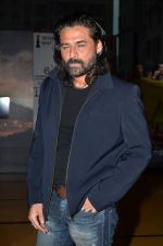Mukul Dev at the First look & theatrical trailer launch of Jal in Cinemax on 25th Feb 2014(194)_530de0516b091.JPG