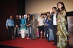 Mukul Dev, Purab Kohli, Bobby Deol, Ghulam Ali, Sonu Nigam, Bikram Ghosh, Kirti at the First look & theatrical trailer launch of Jal in Cinemax on 25th Feb 2014 (39)_530dde78b3cb1.JPG