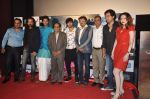Mukul Dev, Purab Kohli, Bobby Deol, Ghulam Ali, Sonu Nigam, Bikram Ghosh, Saidah at the First look & theatrical trailer launch of Jal in Cinemax on 25th Feb 2 (45)_530de03e5932b.JPG