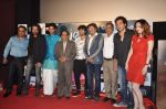Mukul Dev, Purab Kohli, Bobby Deol, Ghulam Ali, Sonu Nigam, Bikram Ghosh, Saidah at the First look & theatrical trailer launch of Jal in Cinemax on 25th Feb 2014 (44)_530ddec88d036.JPG