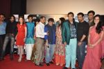 Mukul Dev, Purab Kohli, Bobby Deol, Sonu Nigam, Saidah, Kirti ,Elena Kazan, Ravi at the First look & theatrical trailer launch of Jal in Cinemax on 25th Feb 2 (68)_530de086bfa76.JPG