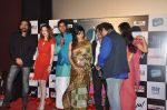 Mukul Dev, Purab Kohli, Bobby Deol, Sonu Nigam, Saidah, Kirti ,Elena Kazan, Ravi at the First look & theatrical trailer launch of Jal in Cinemax on 25th Feb 2 (70)_530ddffbdf4af.JPG