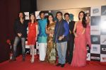 Mukul Dev, Purab Kohli, Bobby Deol, Sonu Nigam, Saidah, Kirti ,Elena Kazan, Ravi at the First look & theatrical trailer launch of Jal in Cinemax on 25th Feb 2 (72)_530de0871a35d.JPG