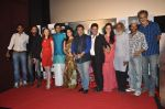 Mukul Dev, Purab Kohli, Bobby Deol, Sonu Nigam, Saidah, Kirti ,Elena Kazan, Ravi at the First look & theatrical trailer launch of Jal in Cinemax on 25th Feb 2 (79)_530de03ef30cb.JPG